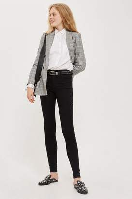 Topshop TALL Black Leigh Jeans
