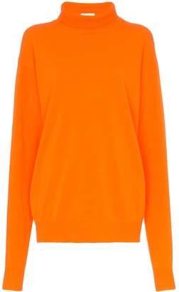 Calvin Klein Jeans Est. 1978 Cashmere-wool blend turtleneck sweater