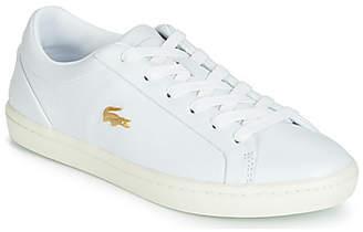 d6c8b88a3 Lacoste Shoes For Women - ShopStyle UK