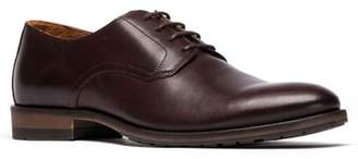 Rodd & Gunn Cross Road Plain Toe Derby