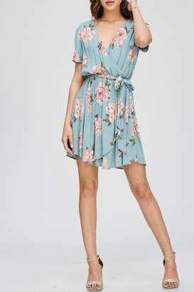 Papermoon Beautiful Babe dress