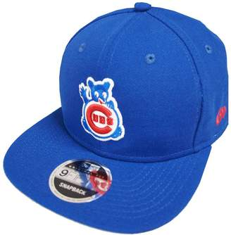 New Era Chicago Cubs Cooperstown Classics Snapback Cap 9fifty Limited