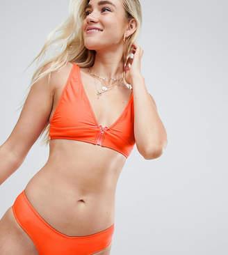PrettyLittleThing Low Rise Bikini Brief