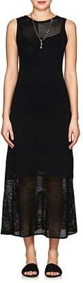 Proenza Schouler Women's Multi-Knit Midi-Dress