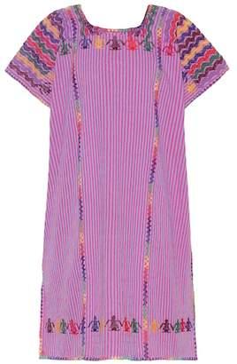 Pippa Holt No. 58 cotton kaftan