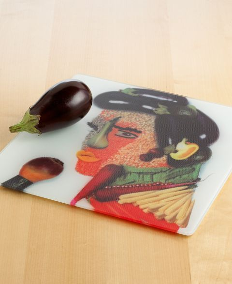Joseph Joseph  Elvis Cutting Board
