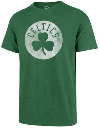 '47 Men Boston Celtics Grit Scrum T-Shirt