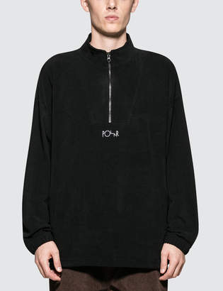 Co Polar Skate Lightweight Fleece Pullover Jacket 2.0