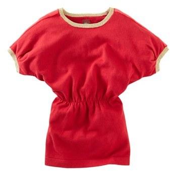 Tea Collection Colorblock Sweater (Little Girls & Big Girls)