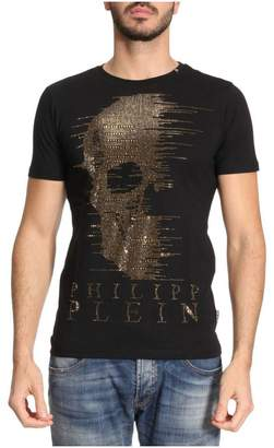 Philipp Plein T-shirt T-shirt Men