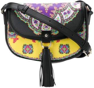 Etro bohemian crossbody bag