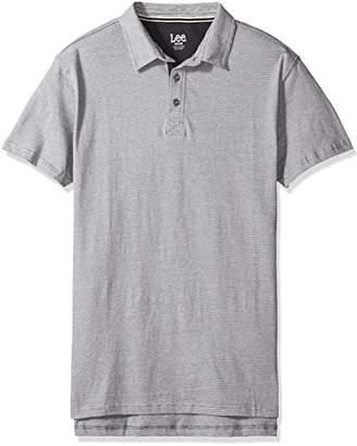 Lee Men's Fashion Polo