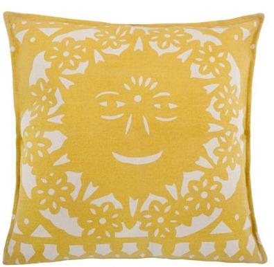 Thomas Paul Mod Mex Sun Pillow
