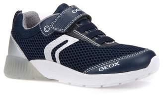 Geox Sveth Light-Up Sneaker (Toddler, Little Kid, & Big Kid)