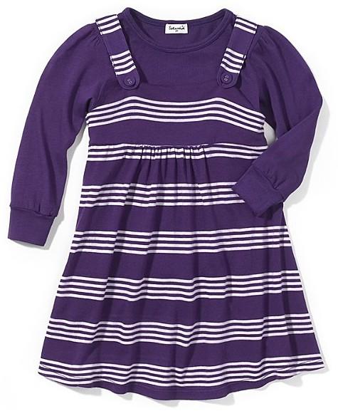 Splendid Littles Toddler Girl Jumper Dress Set