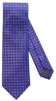 Eton Medallion Silk Tie