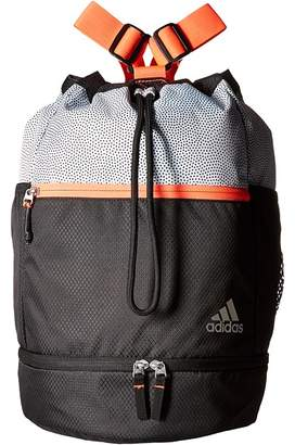adidas Squad Bucket Backpack Backpack Bags