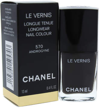 Chanel 0.4Oz 570 Androgyne Le Vernis Longwear Nail Colour