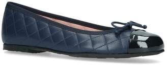 Pretty Ballerinas Hermione Quilted Flats
