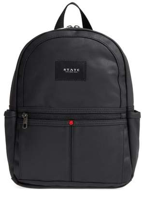 STATE Bags Greenpoint Mini Kane Backpack