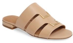 Women's Calvin Klein Evita Slide Sandal $98.95 thestylecure.com