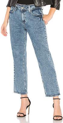 Paige Noella Straight Jean.