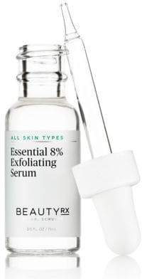 BeautyRX Essential 8 Percent Exfoliating Serum/0.5 oz.