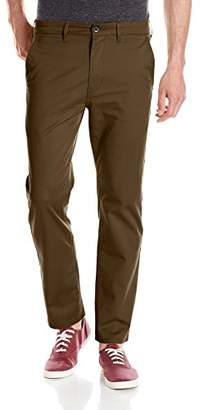 Levi's Men's Straight Chino Twill Pant