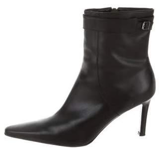 Lauren Ralph Lauren Marienette Ankle Boots