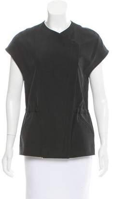 Vince Oversize Vest w/ Tags