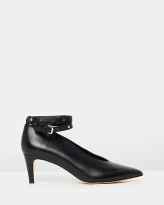ICONIC EXCLUSIVE - Lucy Leather Heels