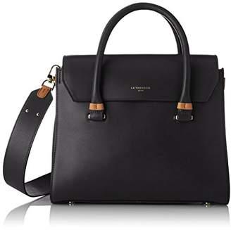 Le Tanneur Léa Tlea1020, Women's Top-Handle Bag,12x23x30 cm (W x H L)