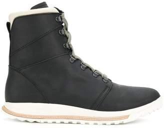 Rick Owens sneaker boots