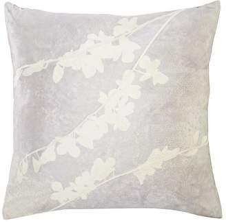 Aviva Stanoff Blossom Velvet Pillow