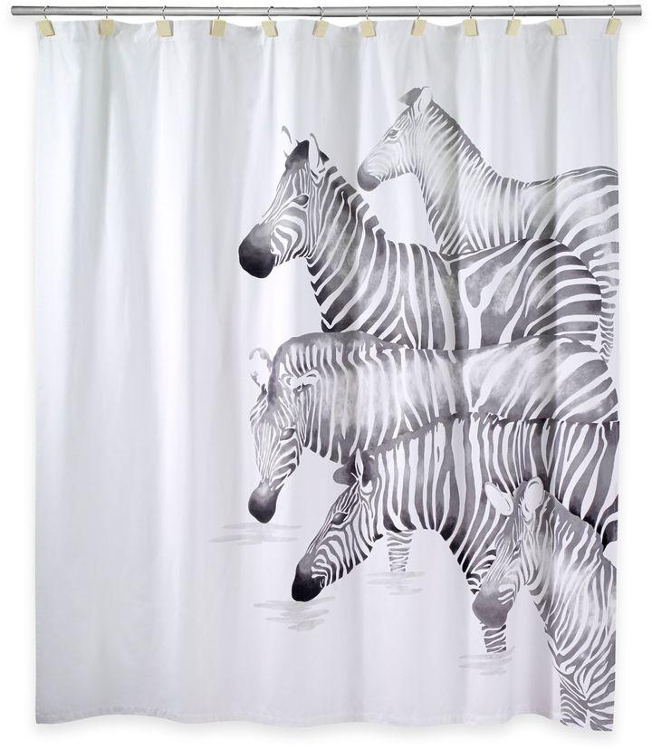Blissliving HomeBlissLiving Home by Avanti Pundamila Shower Curtain