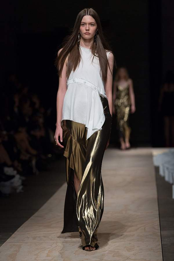 Sass & Bide The Sequence Pant