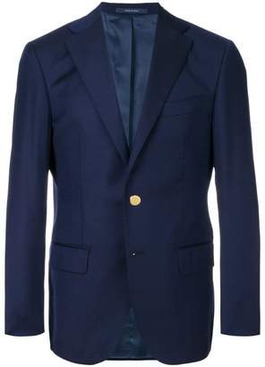 Fashion Clinic Timeless single breasted blazer