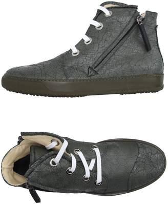Bruno Bordese High-tops & sneakers - Item 44968570DK