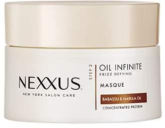 Nexxus Oil Infinite Hair Masque for Frizzy Hair, 190 g