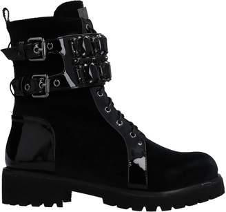 Braccialini Ankle boots - Item 11527039WO