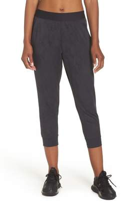 Under Armour Vanish Mesh Loose Fit Crop Pants