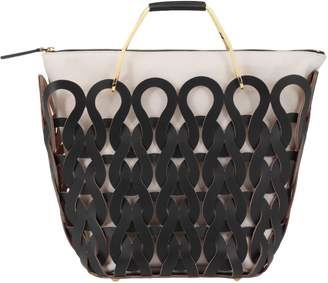 Marni Tricot Handbag