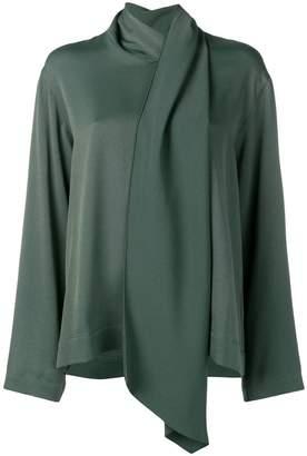 Joseph Cady blouse