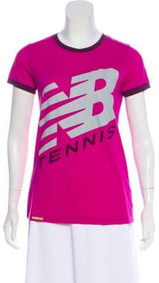 New Balance Graphic Short Sleeve T-Shirt w/ Tags
