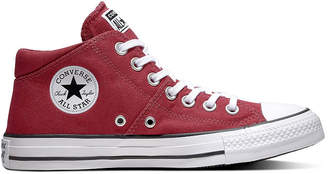 Converse Madison Mid Womens Sneakers Lace-up