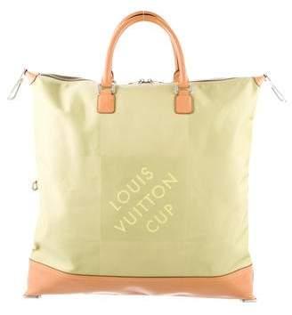 Louis Vuitton Damier Geant Cup Cube Bag