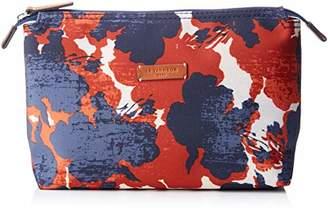 Le Tanneur Women's TSUZ4700 Clutch Multicolour
