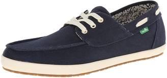 Sanuk Men's Casa Barco Sneaker 12 D, Medium