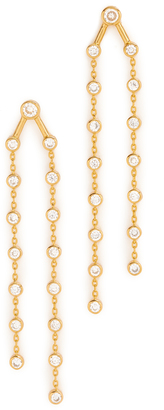Jules Smith Rosella Earrings $85 thestylecure.com