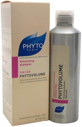 Phyto 6.7Oz Phytovolume Volumizing Shampoo
